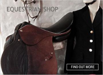 equestrian shop