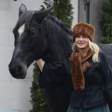 Sandra Zaiceva, Zirgzandales owner